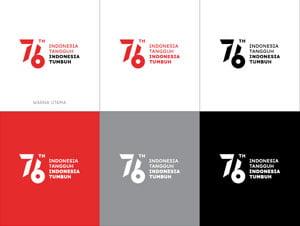 aplikasi warna logo hut ri 76 2021 png