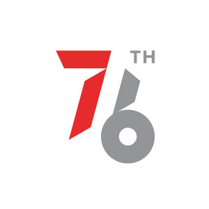 filosofi logo hut ri 76 2021