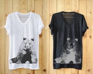 Desain Kaos untuk Jualan