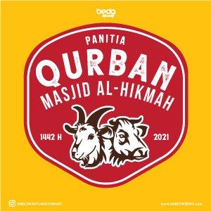 Desain Logo panitia Qurban Keren Terbaru Update
