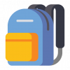 sablon-Backpack-Tas ransel-sport bag